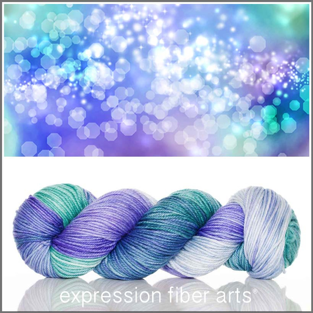 Pre-Order FAIRY LIGHTS SUPERWASH DEWY DK