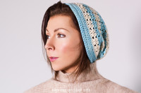 Winter Wonderland Crochet Hat Pattern