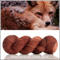 RED FOX 'RESILIENT' SUPERWASH MERINO SOCK
