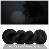 Pre-Order ABYSS SUPERWASH MERINO SILK PEARLESCENT FINGERING