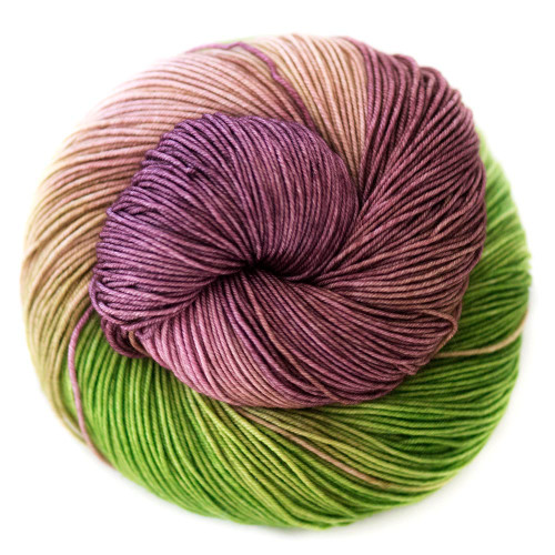 DRYAD 'RESILIENT' SUPERWASH MERINO SOCK