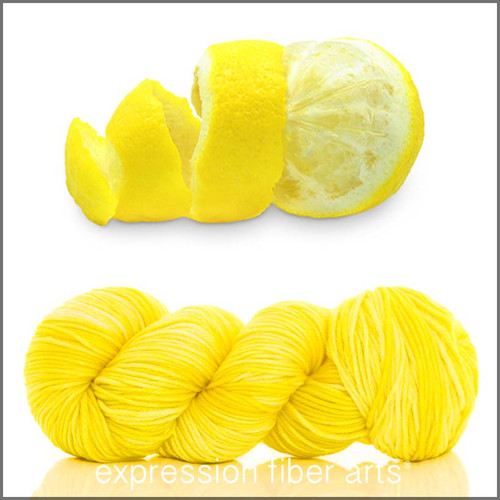LEMON PUCKER SUPERWASH DEWY DK