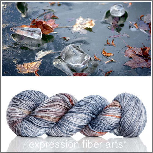 Pre-Order MAPLE FOG SUPERWASH DEWY DK