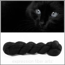 BLACK CAT SHIMMERING CASHMERE FINGERING