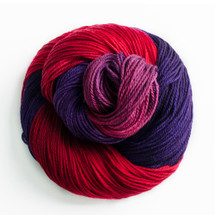 UNREQUITED 3-PLY SUPERWASH MERINO WOOL SOCK