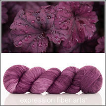 HEUCHERA YAK SILK LACE YARN