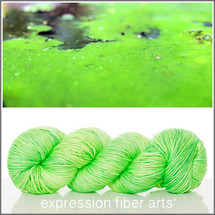 ECTOPLASM SUPERWASH MERINO SILK PEARLESCENT WORSTED