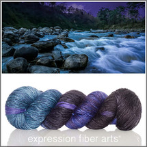 Pre-Order LOVE WHO YOU ARE ALPACA SILK DK + 3 Free Goodies