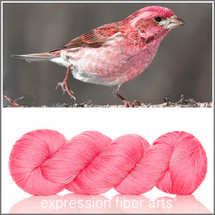 FEISTY FINCH - 'SOCKLOVE' Limited Edition SOCK YARN