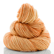 BRONSON BRONZE SUPERWASH MERINO SILK PEARLESCENT WORSTED