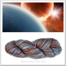 ECLIPSE SILK LACE