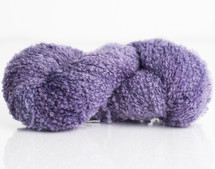 PRETTY IN PURPLE BULKY BOUCLE