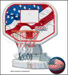 Poolmaster USA/WBA Competition Basketball Game (#72830)