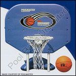 POOLMASTER 72783 PRO REBOUNDER BASKETBALL GAME