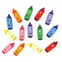 Dress It Up Sew Cute Crayons