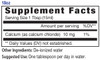 Calcium mineral supplement facts, bioavailable - Eidon Minerals