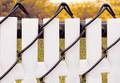 8' Fence Slats - Various Colors