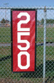 Outfield Distance Markers Package