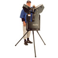 Triple Play Pro Baseball Pitching Machine