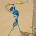 JUGS Lite-Flite Pitching Machine Baseball Feeder