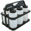 Deluxe Water Bottle Carrier Set