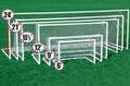 Kwik Goal Deluxe Painted European Club Goal - Various Sizes