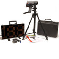 Stalker Pro II Radar Gun and LED 2 1/2 Digit Display Board Pkg