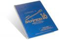 C.S. Peterson's Scoremaster Super 16 Scorebook