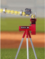 Heater Standard Softball Pitching Machine