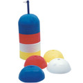 Stackable Dome Marker Set
