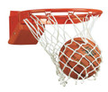Bison BA35 Proteck™ Competition Front Mount Breakaway Basketball