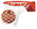 Bison BA35A Reaction™Competition Frt Mount Breakaway B-ball Goal