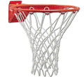 Gared 726 Titan Power Front Mount Breakaway Basketball Goal