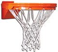 Gared 8800 Endurance Slam Front Mount Breakaway Basketball Goal