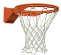 Spalding Slammer Flex Double Rim Front Mount Basketball Goal