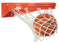 Bison BA39U Ultimate™ Fixed Front Mount Basketball Goal
