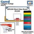 Gared Collegiate Package