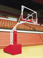 Bison T-Rex™ 66 Side Court Portable Adjustable Basketball System