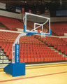 Bison T-Rex™ 96 Competition Portable Adjustable Basketball System