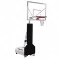 Spalding Hydra-Rib 940 Portable Adjustable Basketball System