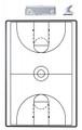 Deluxe Basektball Coaches Board