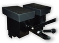 FT81BC RollAbout Ballast Box Safety Padding