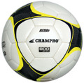 "Champro Fury Soccer Ball - Hand Stiched ""800"