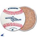 Champro CBB-90 Official League Synthetic Practice Ball