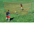 Kwik Goal Coerver® Intermediate Training Goal - 7 1/2'H x 18'W