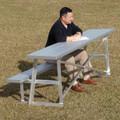 Scorer's Table