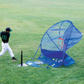 JUGS Instant Screen Baseball Package