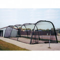 Batco Batting Cage - Baseball Tunnel