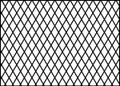 Batting Cage/Tunnel Divider Net (Various Sizes)