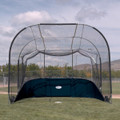 Replacement Net For Big Bubba Elite/Pro Batting Cage